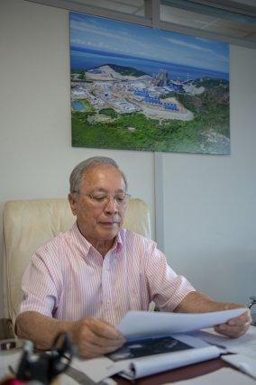 André Dang