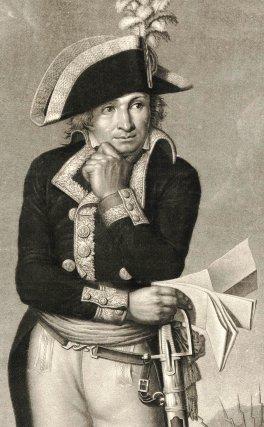 Longue-vue qui aurait appartenu à Pichegru. Avant de quitter la Guyane, il laissa cet objet à Madame St Julien, qui 100ans plus tard la délivra à M.Boris, percepteur des impôts à Sinnamary.