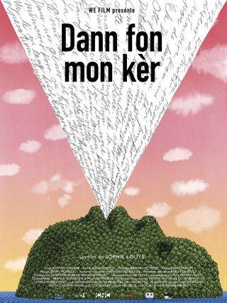Cet article est écrit d'après le documentaire de création Dann fon mon kèr de Sophie Louÿs -  48' We Film. https://www.tenk.fr/brouillon-d-un-reve/dann-fon-mon-ker.html