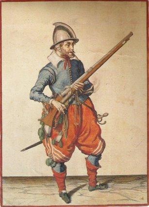 Soldat européen
