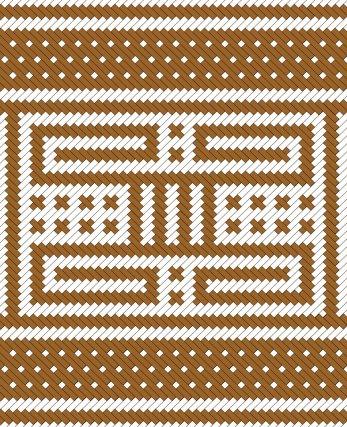 Ombadapo (kali'na) constellation du visage