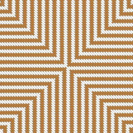 Dzakale lakape  (teko) poitrine du caïman