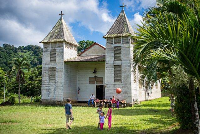 Église de Saül