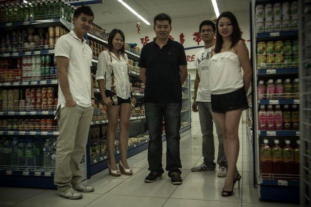 Famille Ho