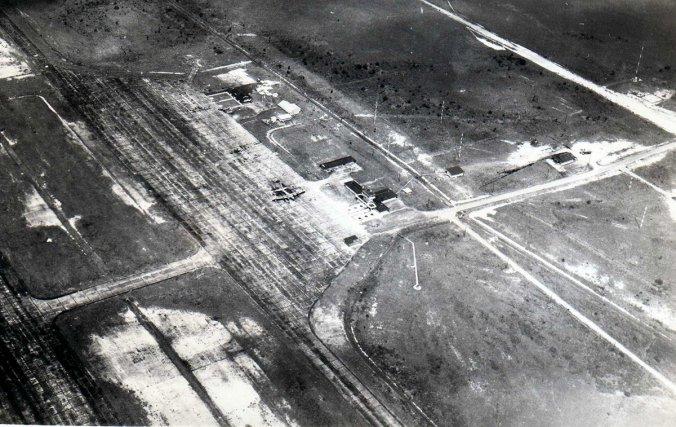 Rochambeau, 1944
