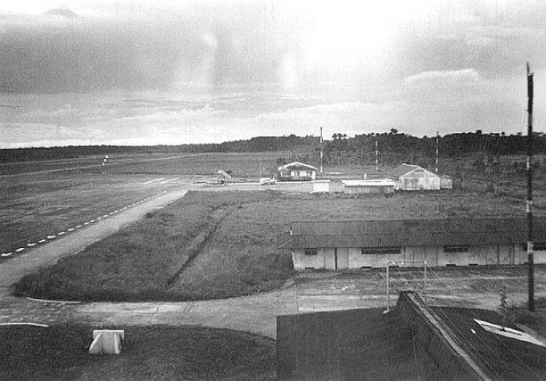 Rochambeau, 1953