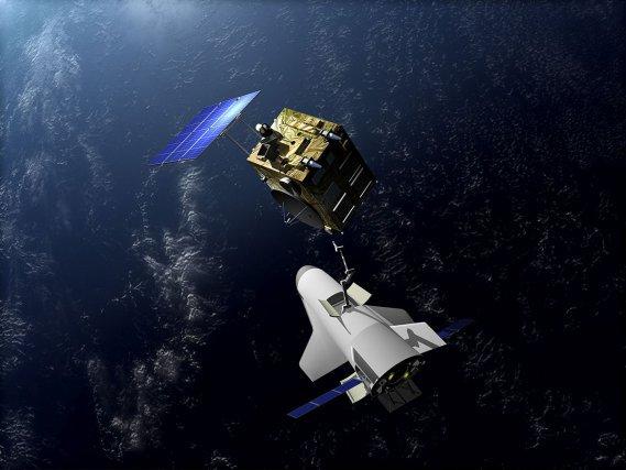 La mission Pride est l'avenir logique du IXV. Elle doit mener à l'atterrissage sur une piste conventionnelle.