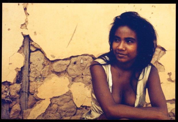 Iracema, uma transa amazônica  Edna de Cassia