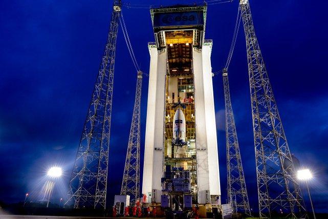 Le lundi 22 juin 2015, Vega lancé depuis le Centre Spatial Guyanais (CSG), met en orbite Sentinel-2A, le deuxième satellite du programme d'observation de la Terre, Copernicus.