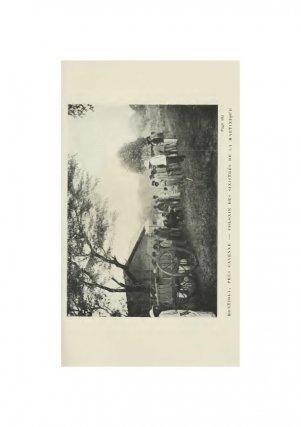 Illustration extraite de A. Bordeaux,  La Guyane inconnue, Paris, 1906
