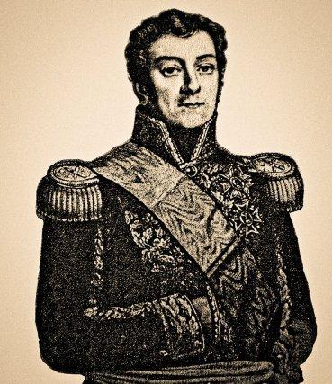 Victor Hugues, vers 1794-1799
