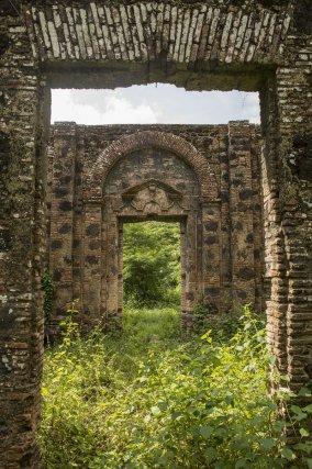 Les vestiges de l'habitation de Murutucu sont situés dans la périphérie de Belém. En 1835, le site a été temporairement utilisé par les rebelles cabanos dirigés par Angelim et Gavião, commandants des troupes de Francisco Vinagre. Le 14 août 1835, partit d'ici la 2e invasion de Belém.