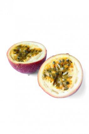 Maracudja Passiflora edulis forma flaviocarpa