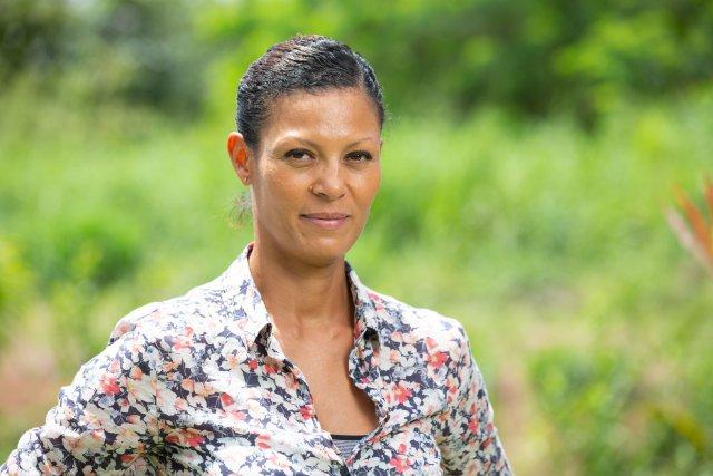 Carla Evans