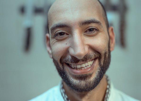 Tamer Hajjar