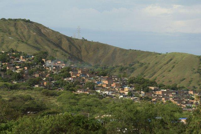 Yumbo.Valle del Cauca.