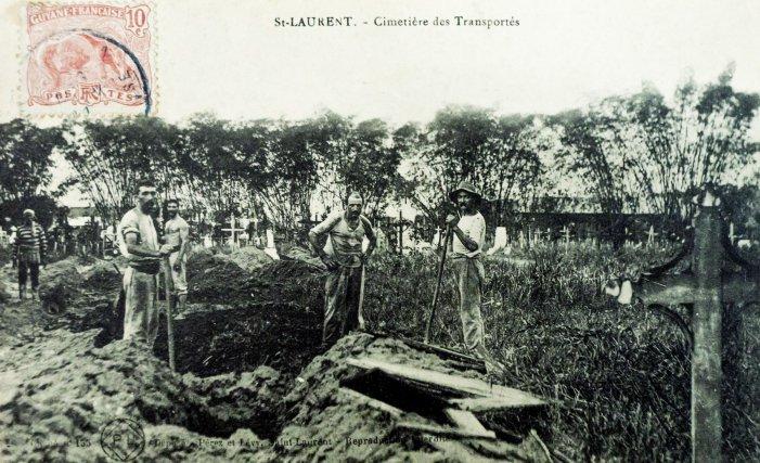 Carte postale, début XXe siècle.