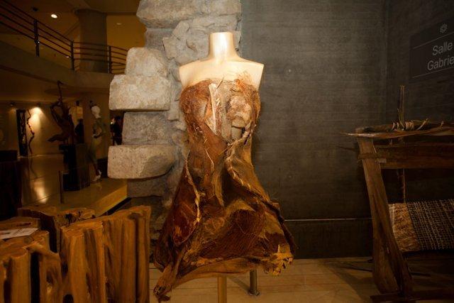 Ethical Fashion Show - Carrousel du Louvre