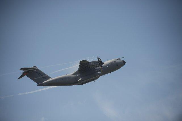 L'Airbus A400M