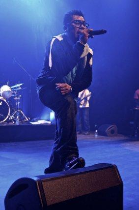 Accompagné par Byron Style, le showman Wayana Boy a repris ses grands classiques, dont Tohmé, titre phare de son deuxième album, ou le devenu célèbre Mercure, chanson qui dénonce les ravages de l'orpaillage illégal.