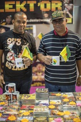 Association Patawa, et ses CD musiques Kollector