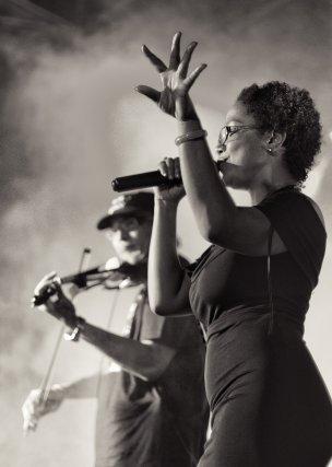 Aruhnac - Patricia Levy