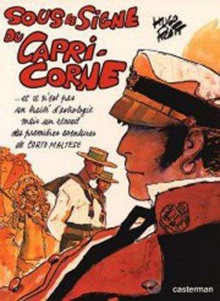 Corto Maltese - Sous le signe du Capri-Corne