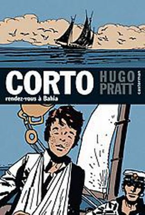Corto Maltese - Rendez-vous à Bahia (1973)