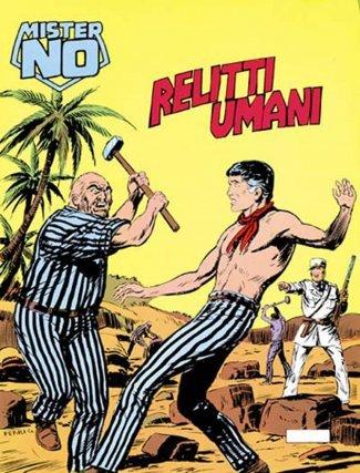Relitti Umani (1980)