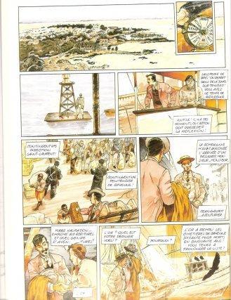 Le vol des urubus (1991)