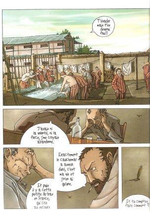 Les carnets du gueuloir : Jos (2003)