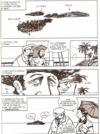 L'homme qui s'évada d'après l'oeuvre de Albert Londres (2006)