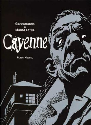 Cayenne (2005)