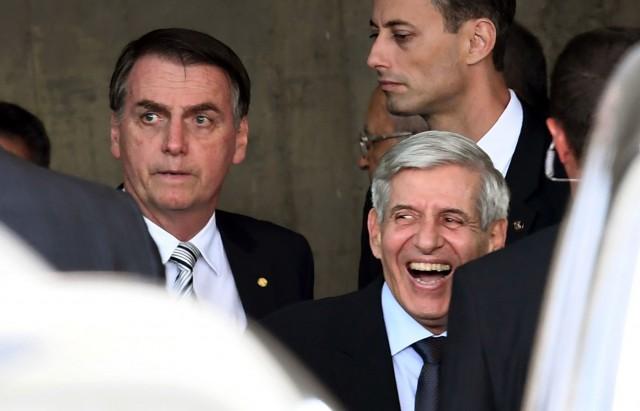 Mettre l'amazonie à l'abri de la Convoitise internationale