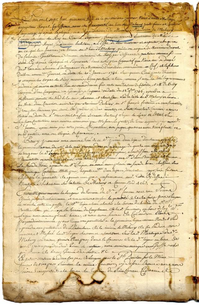 PATRIMOINE : Les journées européennes du patrimoine (19-20 septembre 2009)