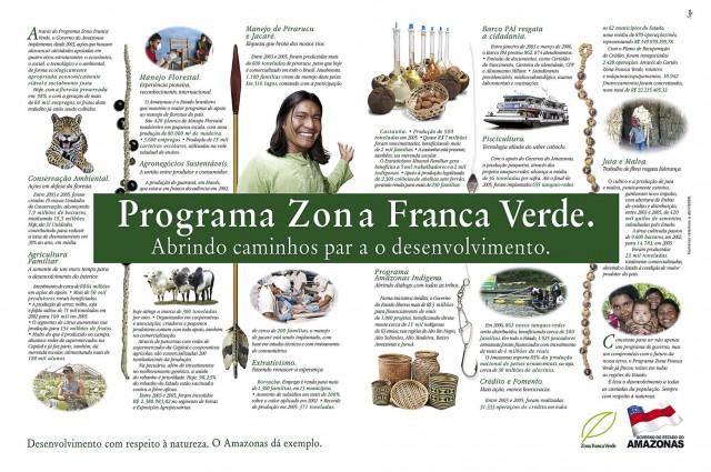Amapá: Des zones franches vertes pour les investisseurs