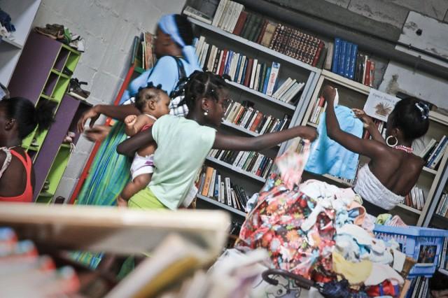 Des assos qui font avancer la Guyane : Une autre vision de l'usage unique
