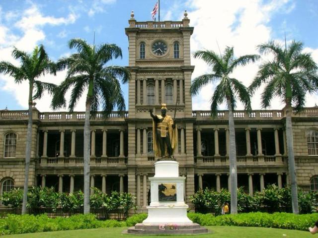 Hawaï: Chaque chômeur recevra 500 dollars pour aller au restaurant