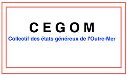 Collectif des États généraux de l'outre-mer dans l'Hexagone : SIX REVENDICATIONS POUR LES FRANÇAIS/ES D'OUTRE-MERS