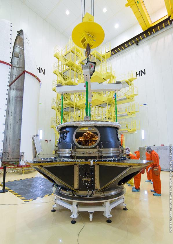 Le satellite Microscope va tester : la validité du principe fondateur de la Relativité Générale de Einstein