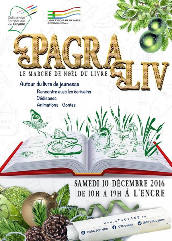 Les contes de Peter Pian au Pagra Liv