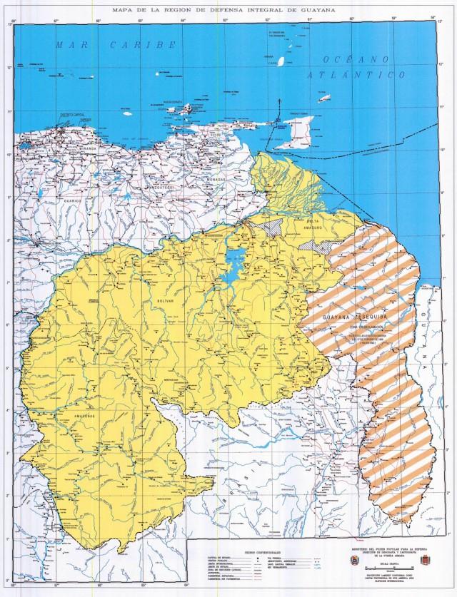 3.Guayana