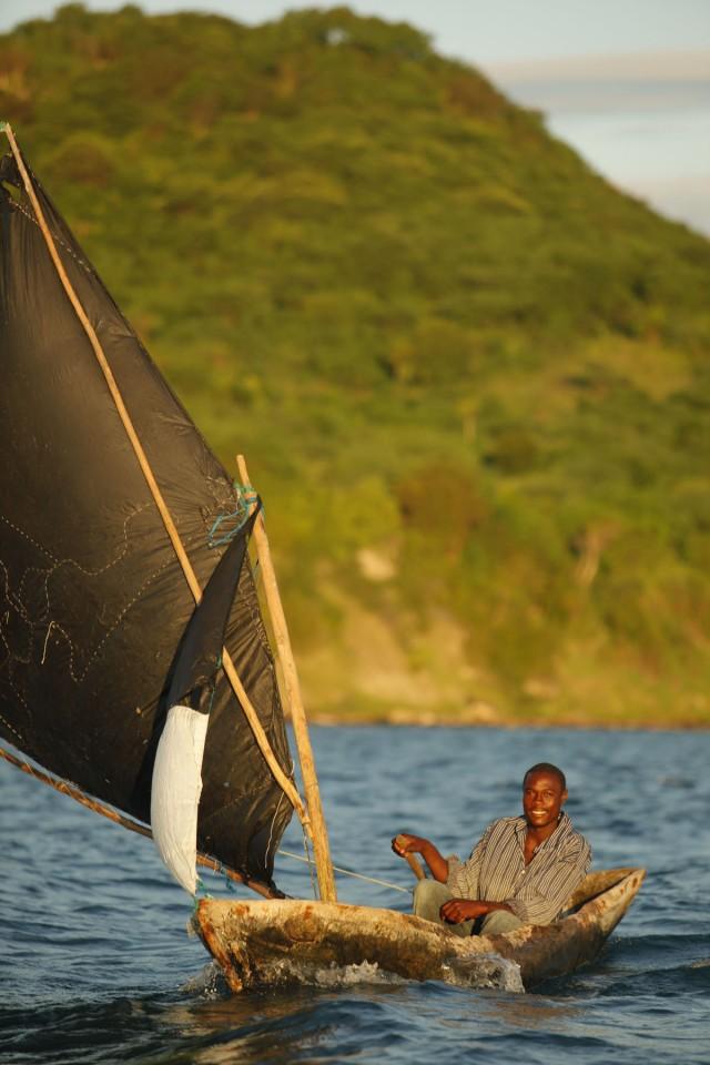 Ayiti La bèl N°03 : Photo de Pierre-Olivier Jay
