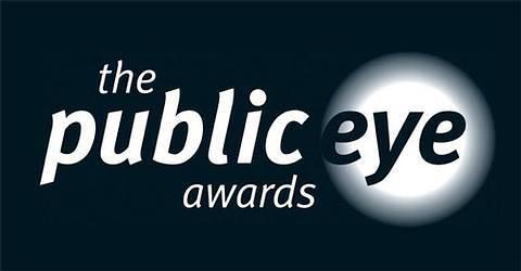 SHELL nominée pire entreprise de l'année 2013 : par 41 000 personnes