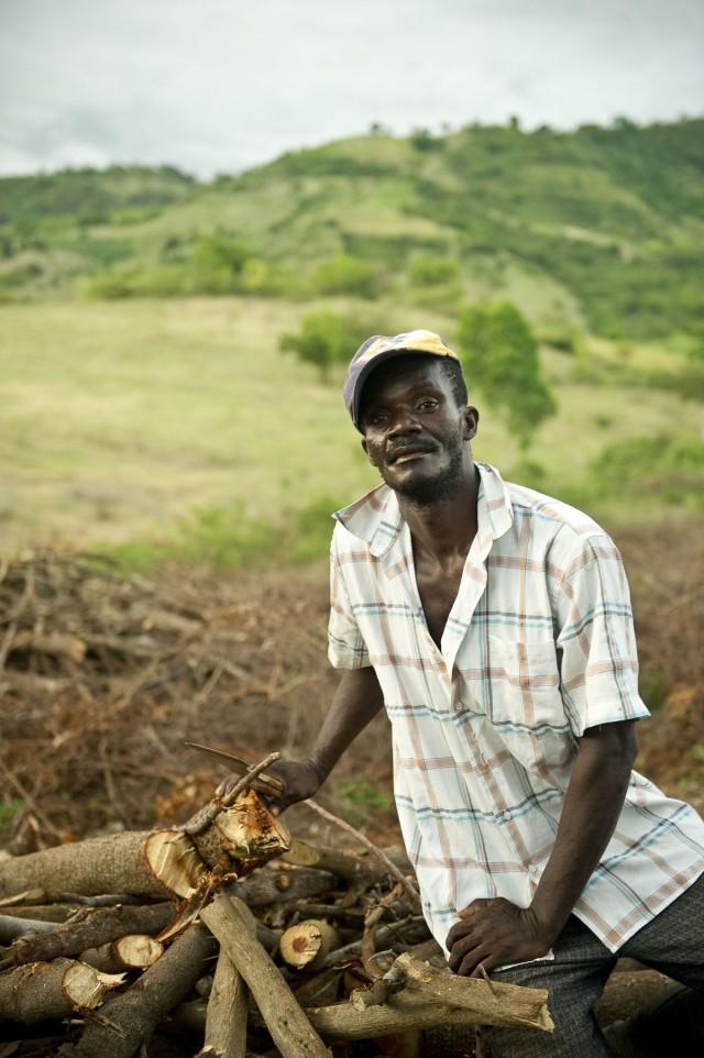 Ayiti La bèl N°08 : Photo de Paul-Marin Talbot