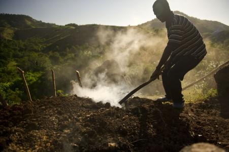 Ayiti La bèl N°09 : Photo de Paul-Marin Talbot