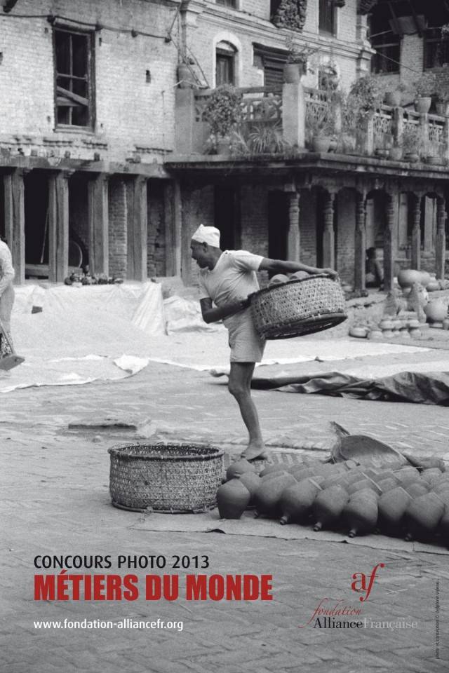 Concours Photo : « Métiers du Monde »