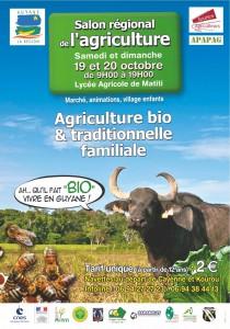 AFFICHETTE_ AFFICHE A2 Salon de l'agriculture 2013