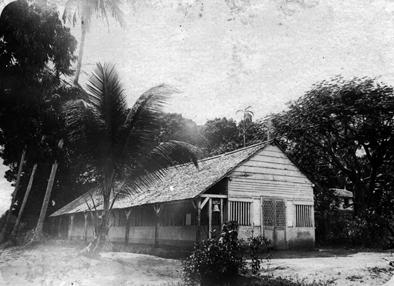 Acarouany-ChapelleLéproserie