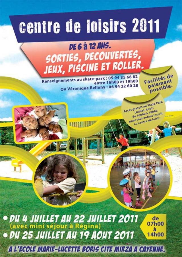 Loisirs : Des activités pour vos enfants cet été